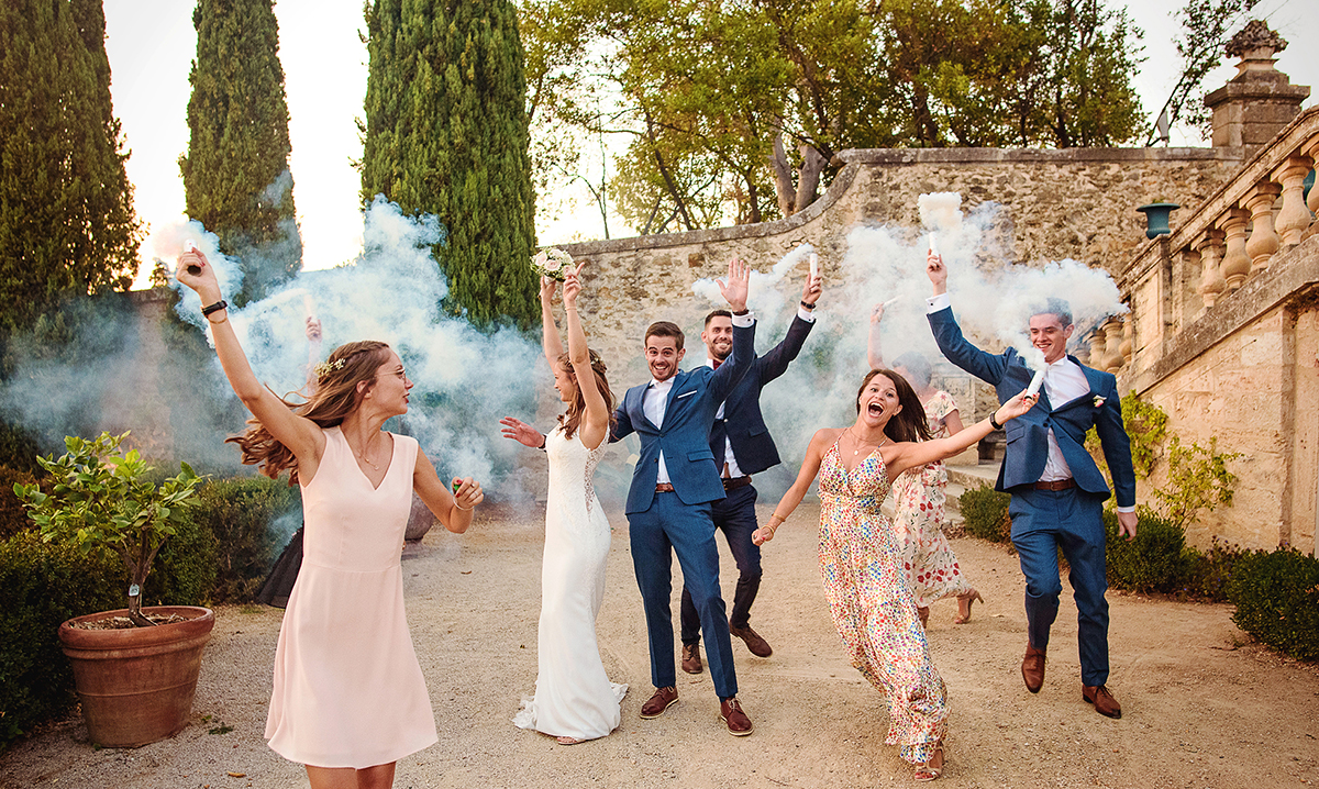 Bylove photographe mariage france montpellier nîmes